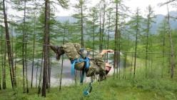 XIX межрегиональный туристский фестиваль «Кодар»  (фото vk.com/clubkodartur)