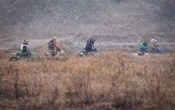 Открытое первенство города Читы по мотоциклетному спорту (фото Федерации мотоспорта Забайкальского края)