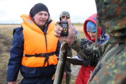 Кубок Адреналин по зимней рыбалке