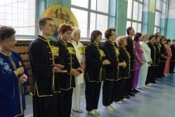 Первый открытый международный турнир по оздоровительному цигун и тайцзицюань (фото организаторов)