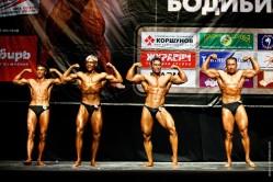 Первенство и чемпионат края по бодибилдингу пройдет в марте