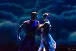 Гала-концерт VIII Забайкальского международного кинофестиваля