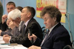 Всероссийские соревнования по боксу на «Кубок Главы города Читы» (фото Любови Ожеговой)