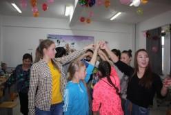 Визит детских творческих коллективов Забайкалья в Хайлар (фото Анастасии Вербич)