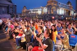 Концерт (фото Оксаны Сидоренко)