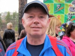 Сергей Губич (фото с zab-active.ru)