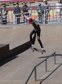 День города - 2019. Велопарад и открытие скейт-парка (фото организаторов)