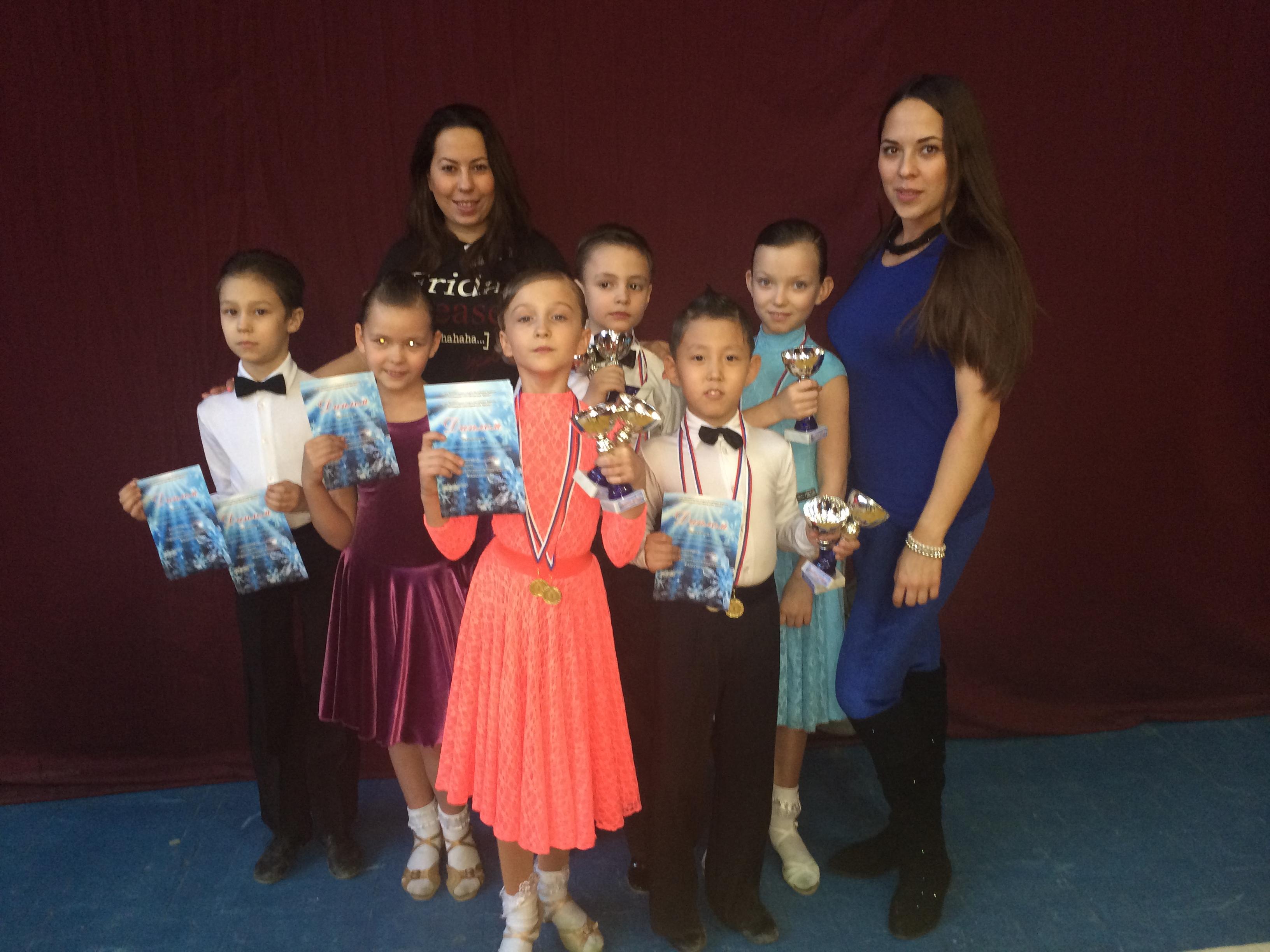 Танцевальные конкурсы в чите